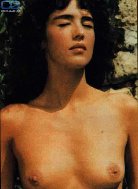 Nackt  Isabelle Adjani TheFappening: Isabelle