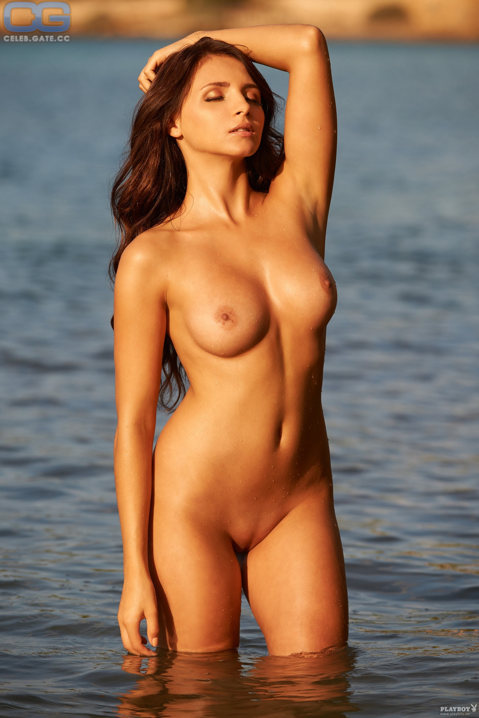Antonia petrova nude