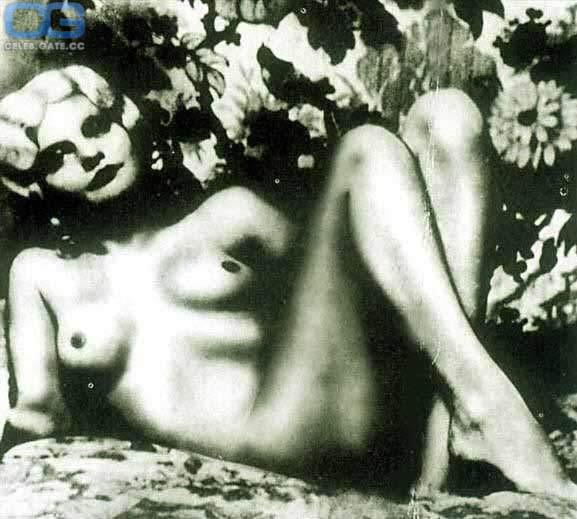 Nackt Jean Harlow  Celebrities Freeing