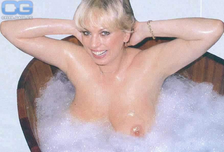 Nackt barbara valentin Aufreizend