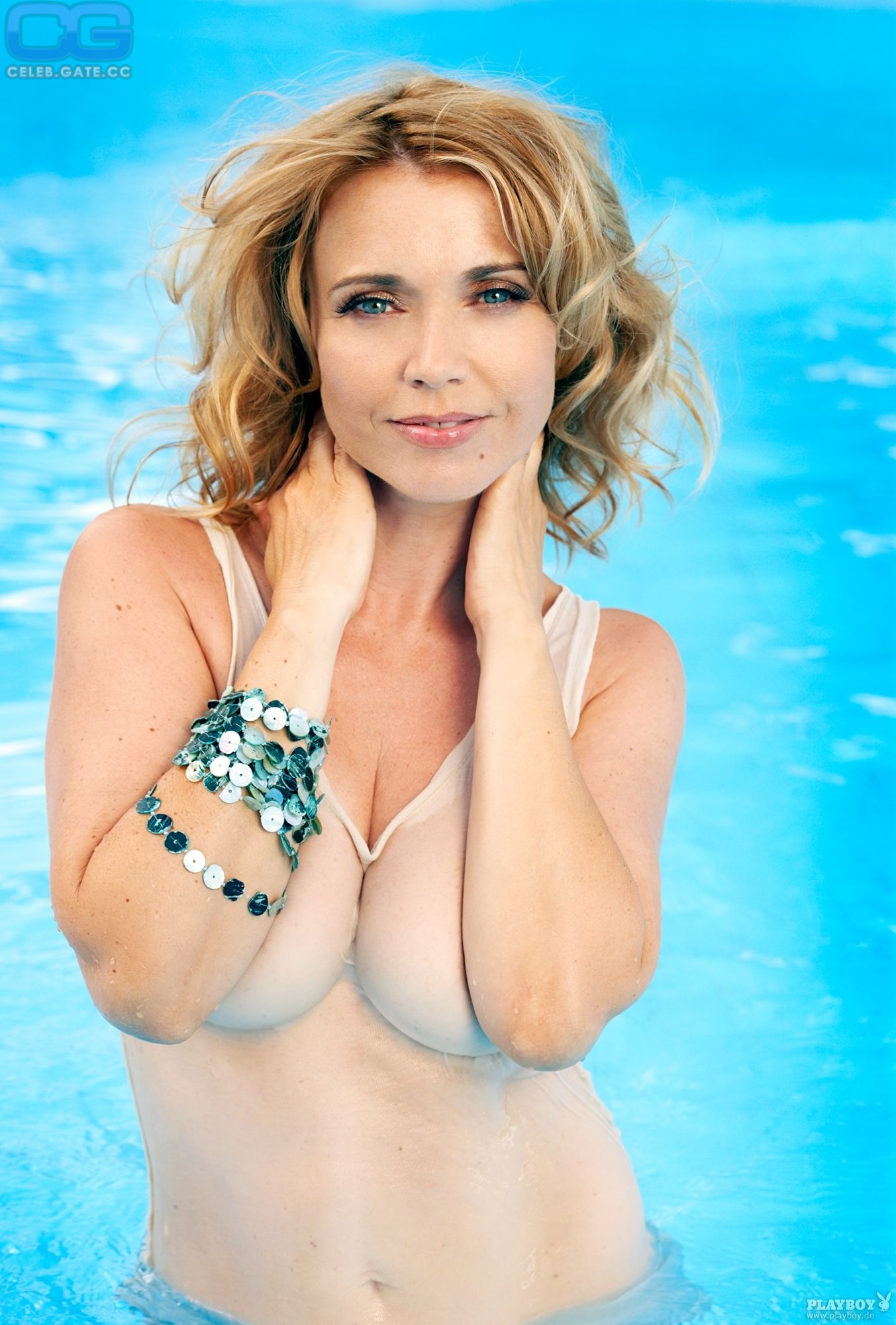 Tina ruland nude