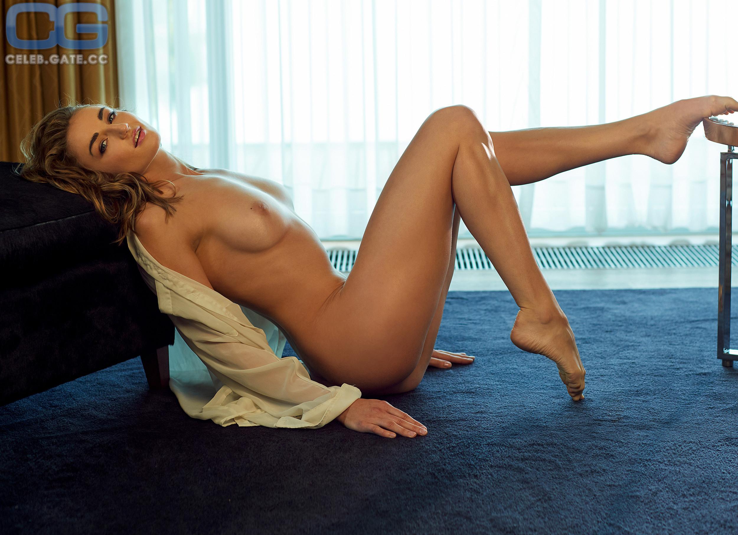 nackt Krawzow Elena Paralympics star: