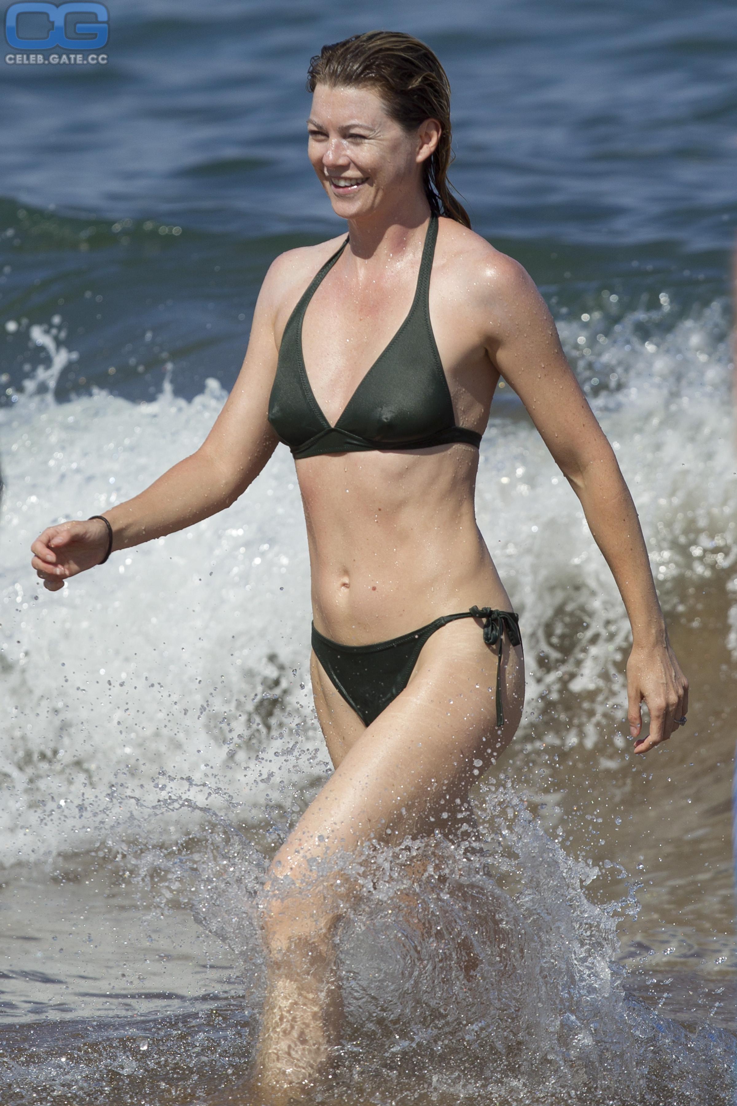 Nackt Ellen Pompeo  'Grey's Anatomy'