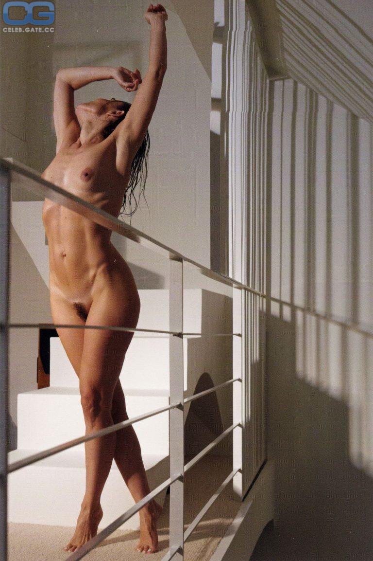 Nackt  Élodie Bouchez Élodie Bouchez