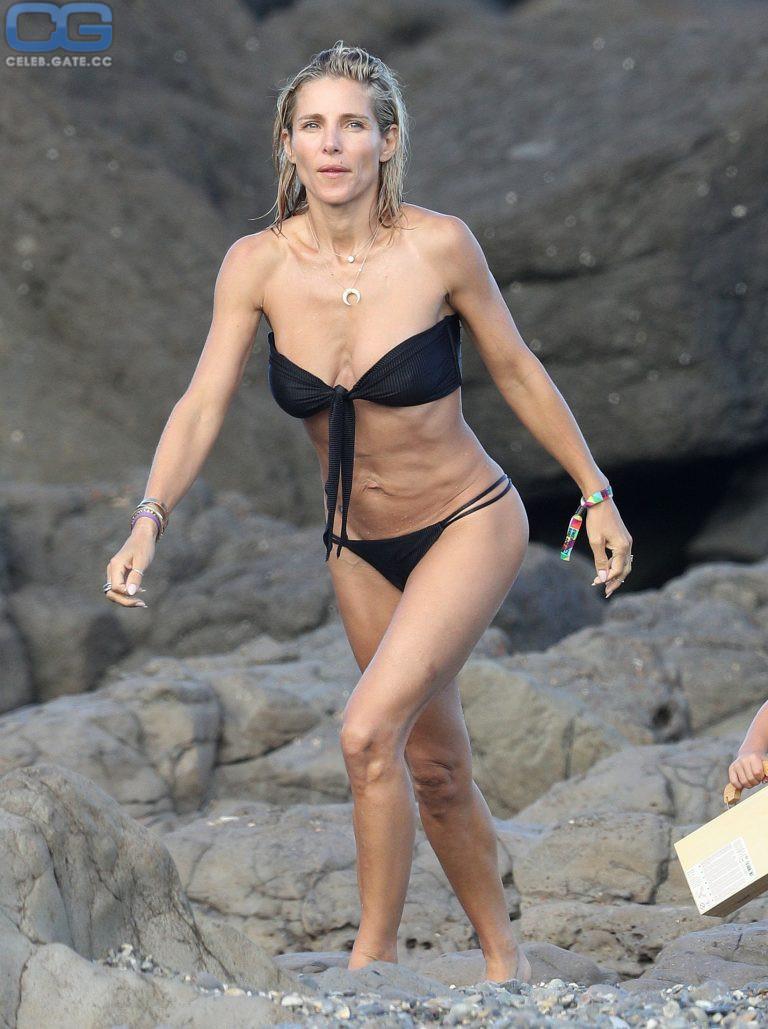 Nackt elsa pataky Chris Hemsworth's