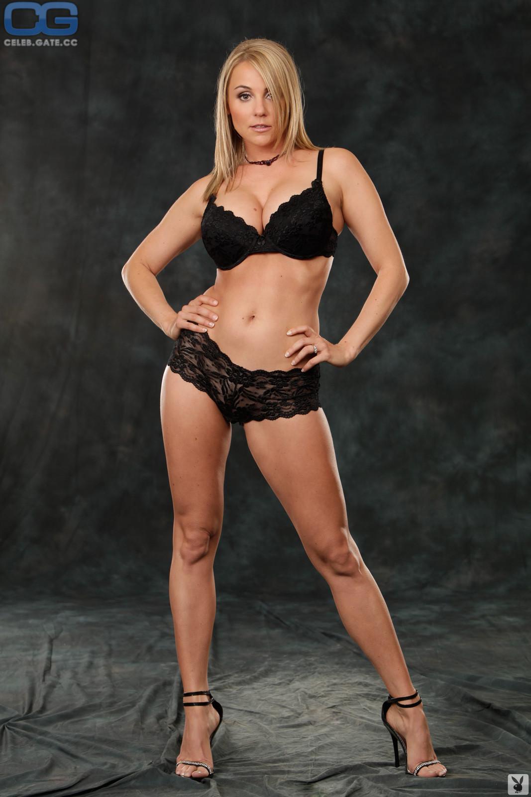 Nackt Emesha Gabor  Playboy Plus