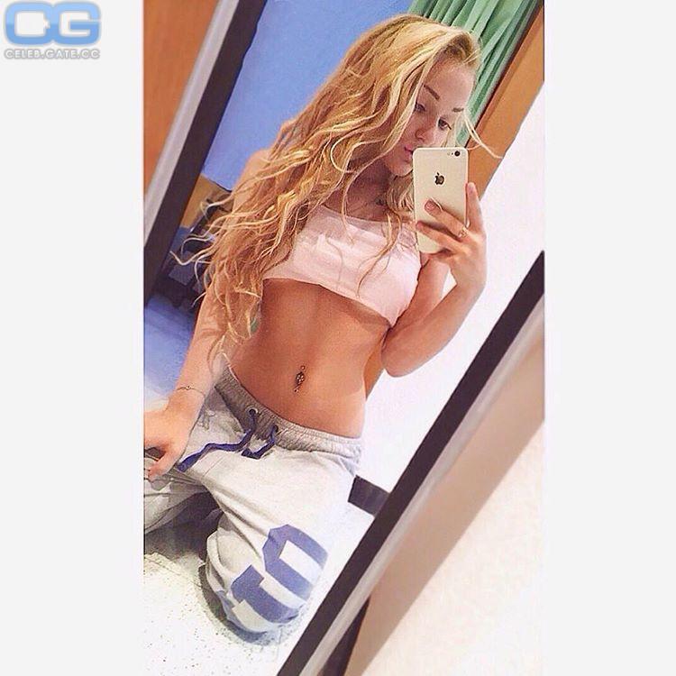Nude emmy russ Emmy Russ