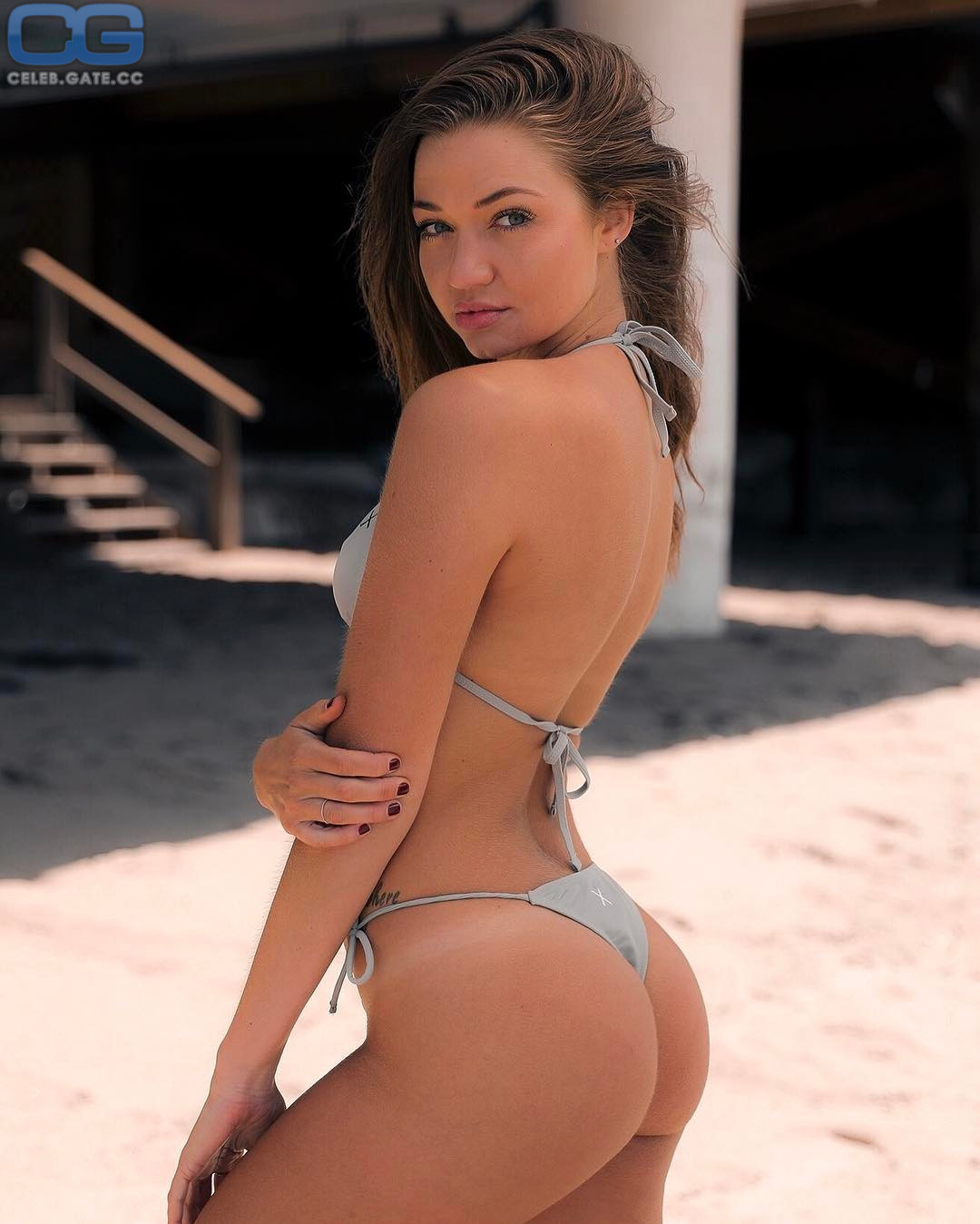 Erika Costell Nudes