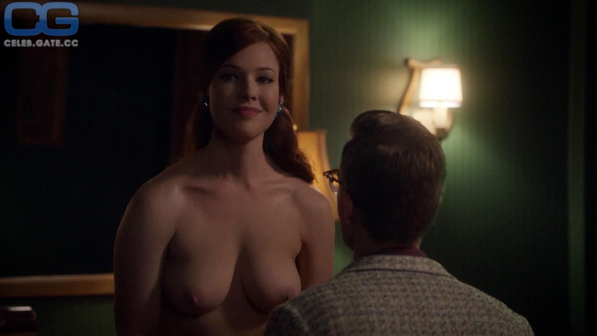 Evanna Lynch Nackt