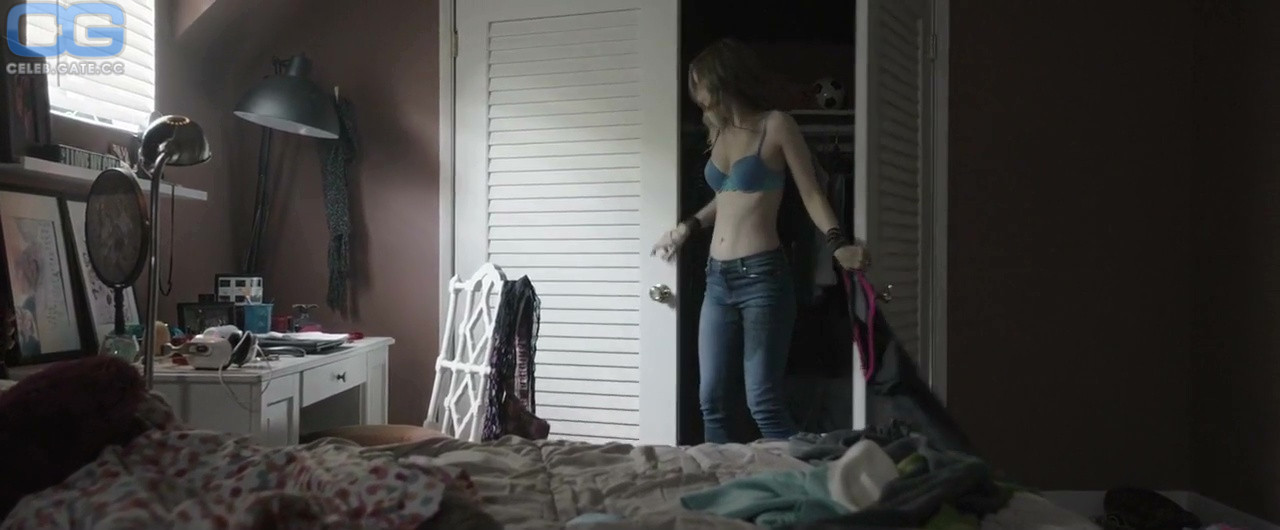 Erin Moriarty WITHIN