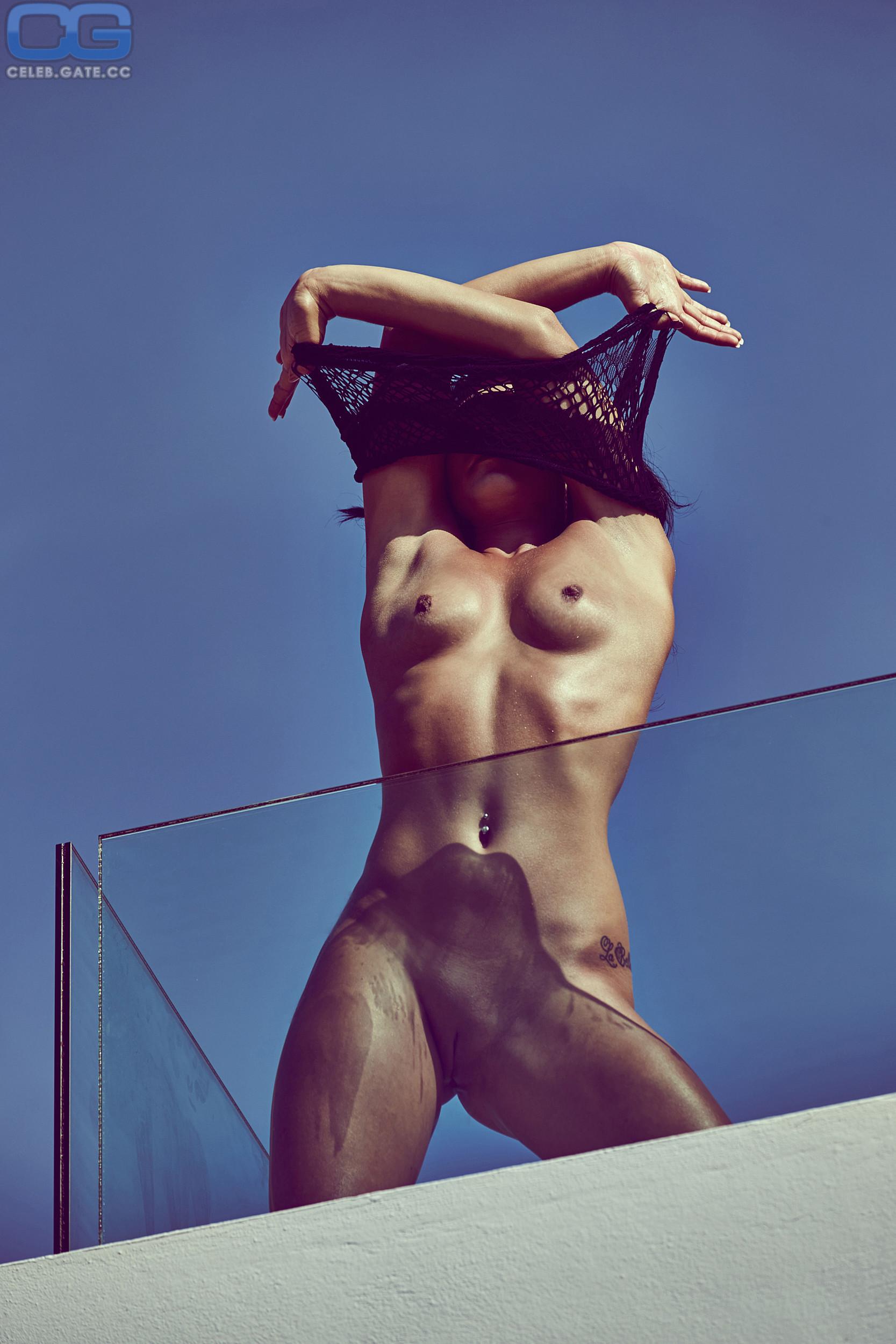 Estella keller nackt