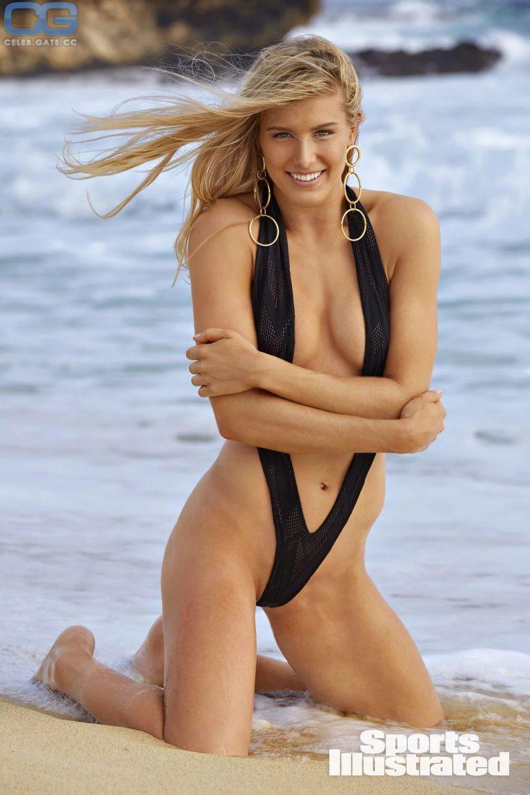 Eugenie Bouchard  nackt