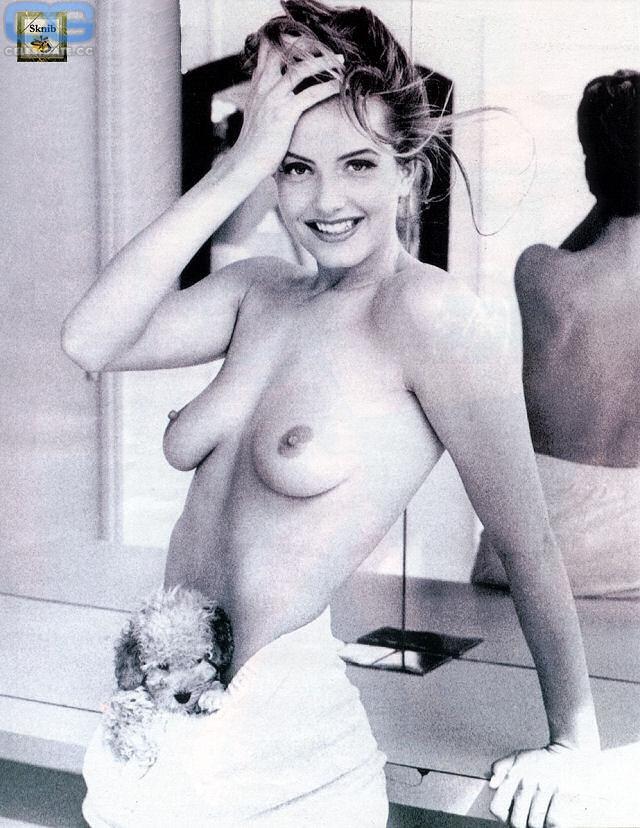 Nackt Penny Lancaster  49 hot
