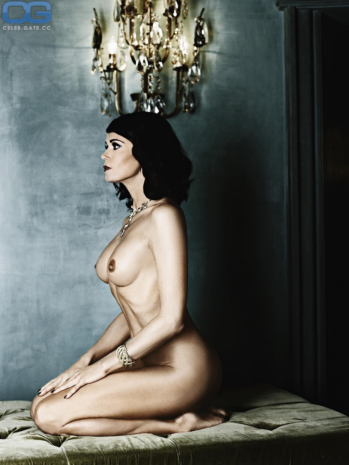 Nackt anja fotos kling Anja kling