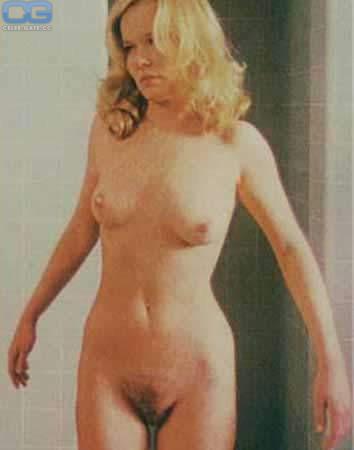 Nackt Linda Haynes  Linda haynes