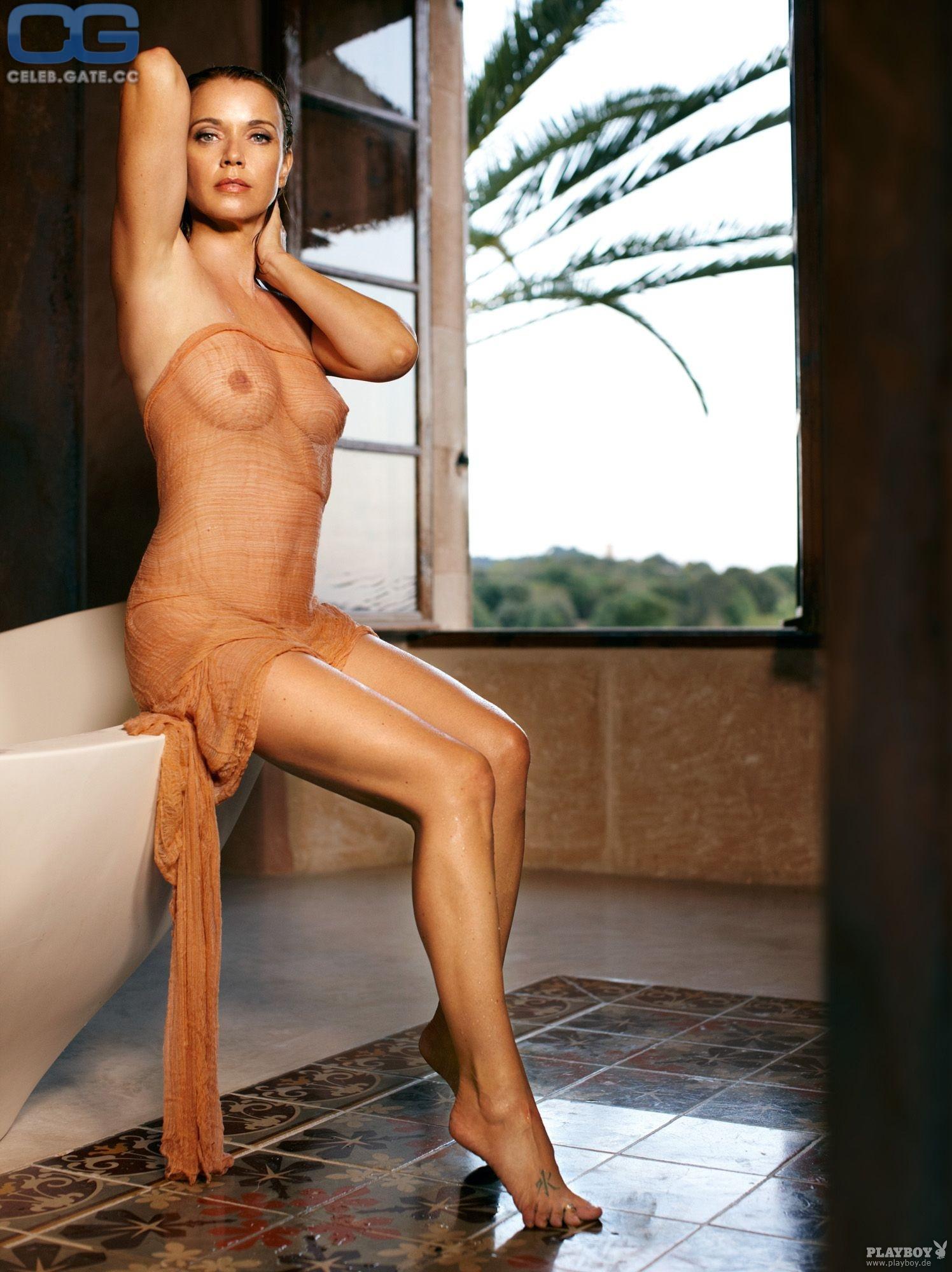 Nude tina ruland Tina Ruland