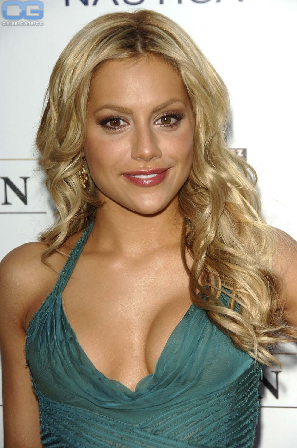 Nackt  Brittany Murphy Brittany Murphy