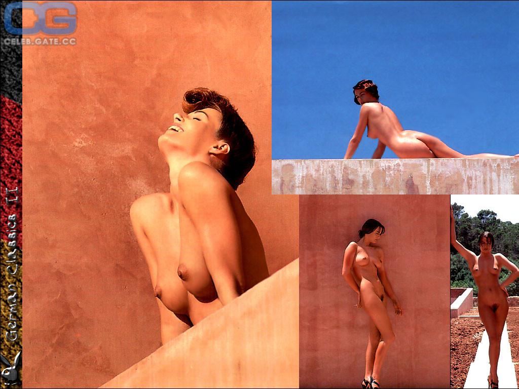 Famke Nude