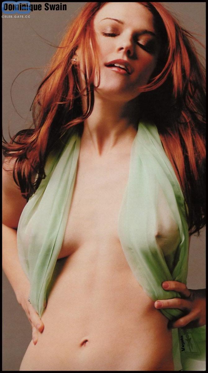 Domonique Swain Nude