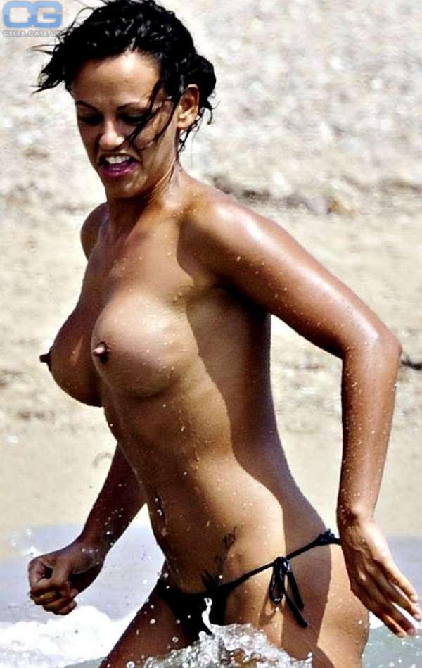 Nereida gallardo nude, naked