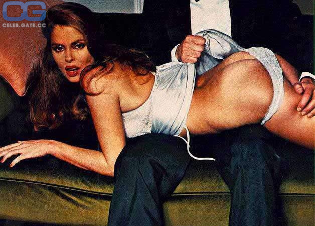 Hots Barbara Bach Nude Pictures Images