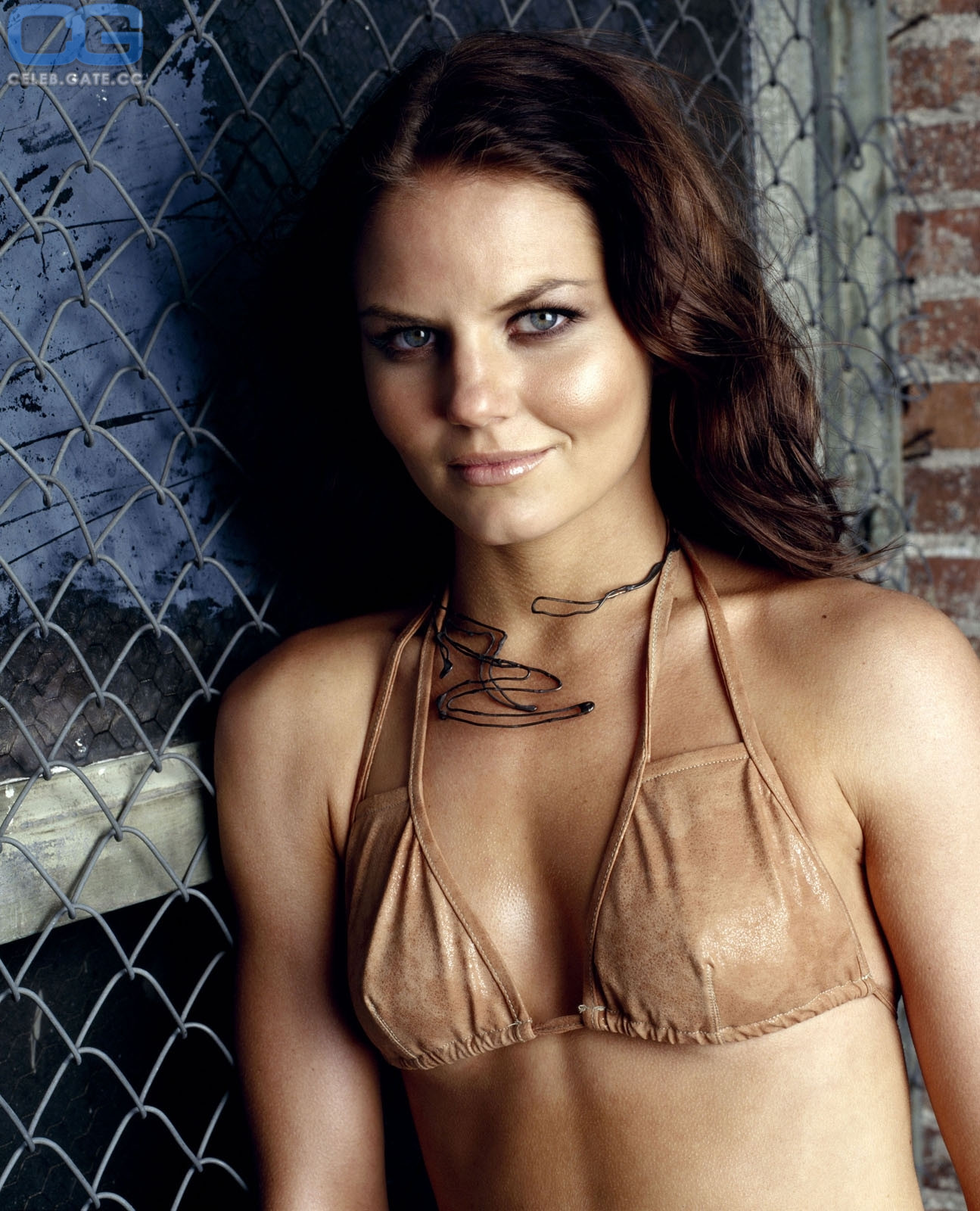Morrison nackt jennifer Jennifer Morrison