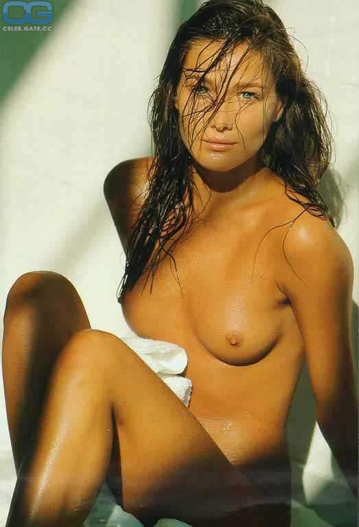 Carla Bruni Nude, Pictures, Photos, Playboy, Naked -9875