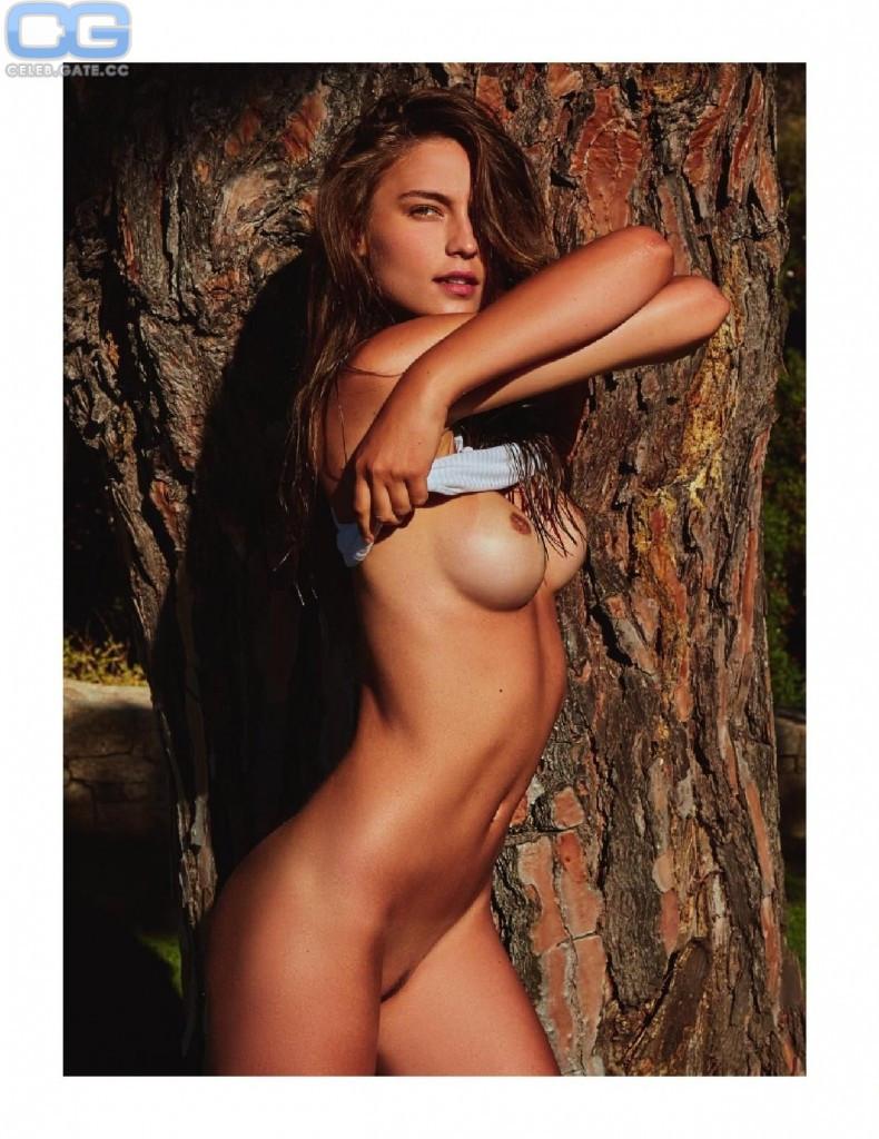 Fernanda Liz  nackt