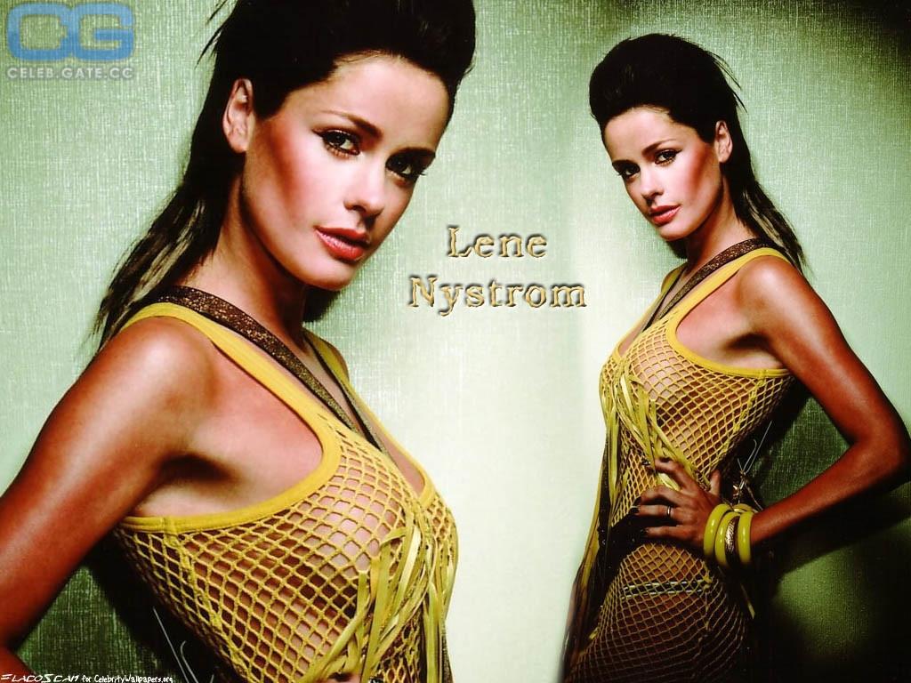 Nystrom  nackt Lene Norwegian Musician