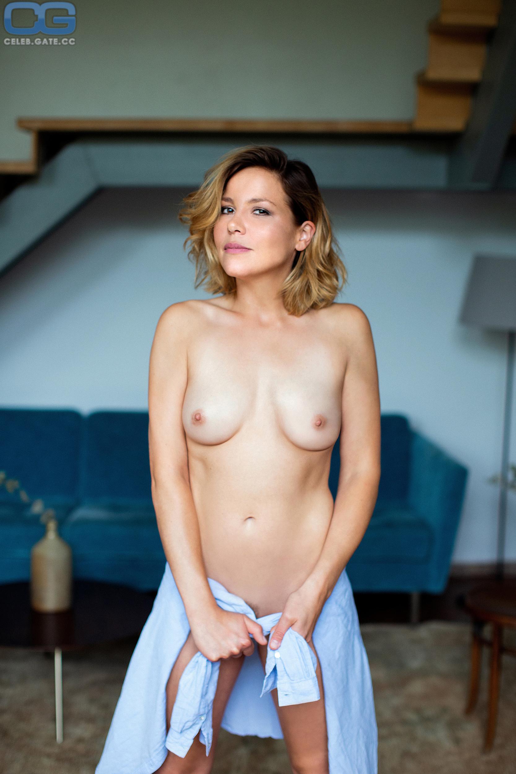 Franziska almsick nackt