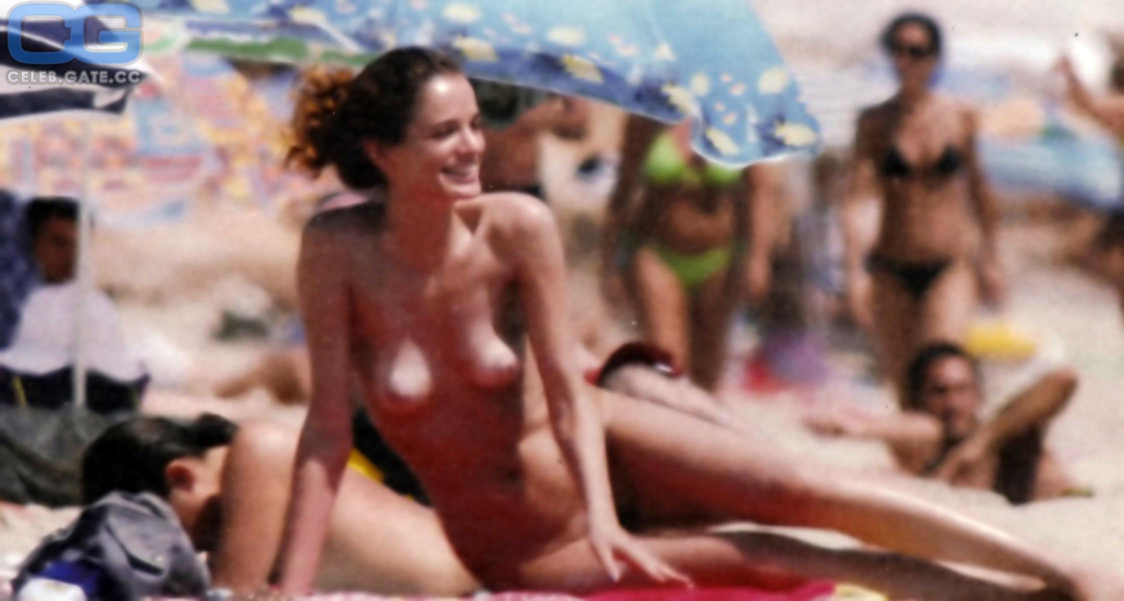 Nude amaral gaia bermani Watch This
