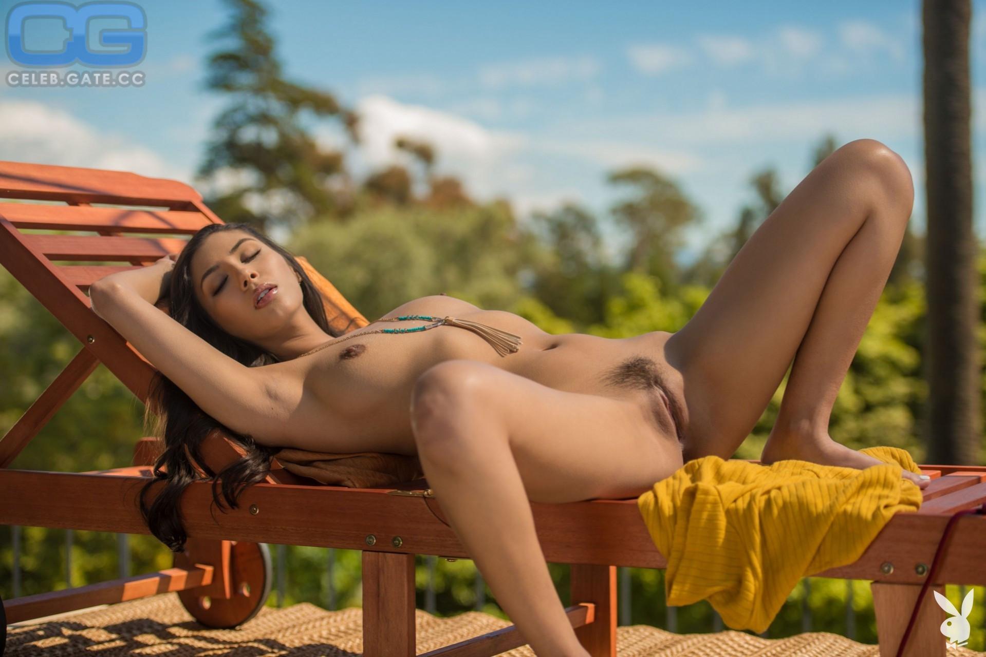 Gianna Nannini  nackt