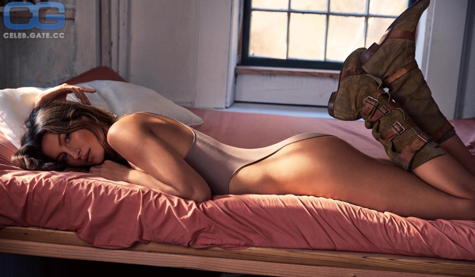 Nackt  Gisele Buendchen Gisele Bündchen