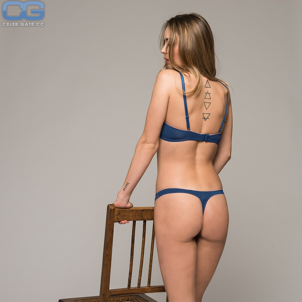 Greta faeser nude