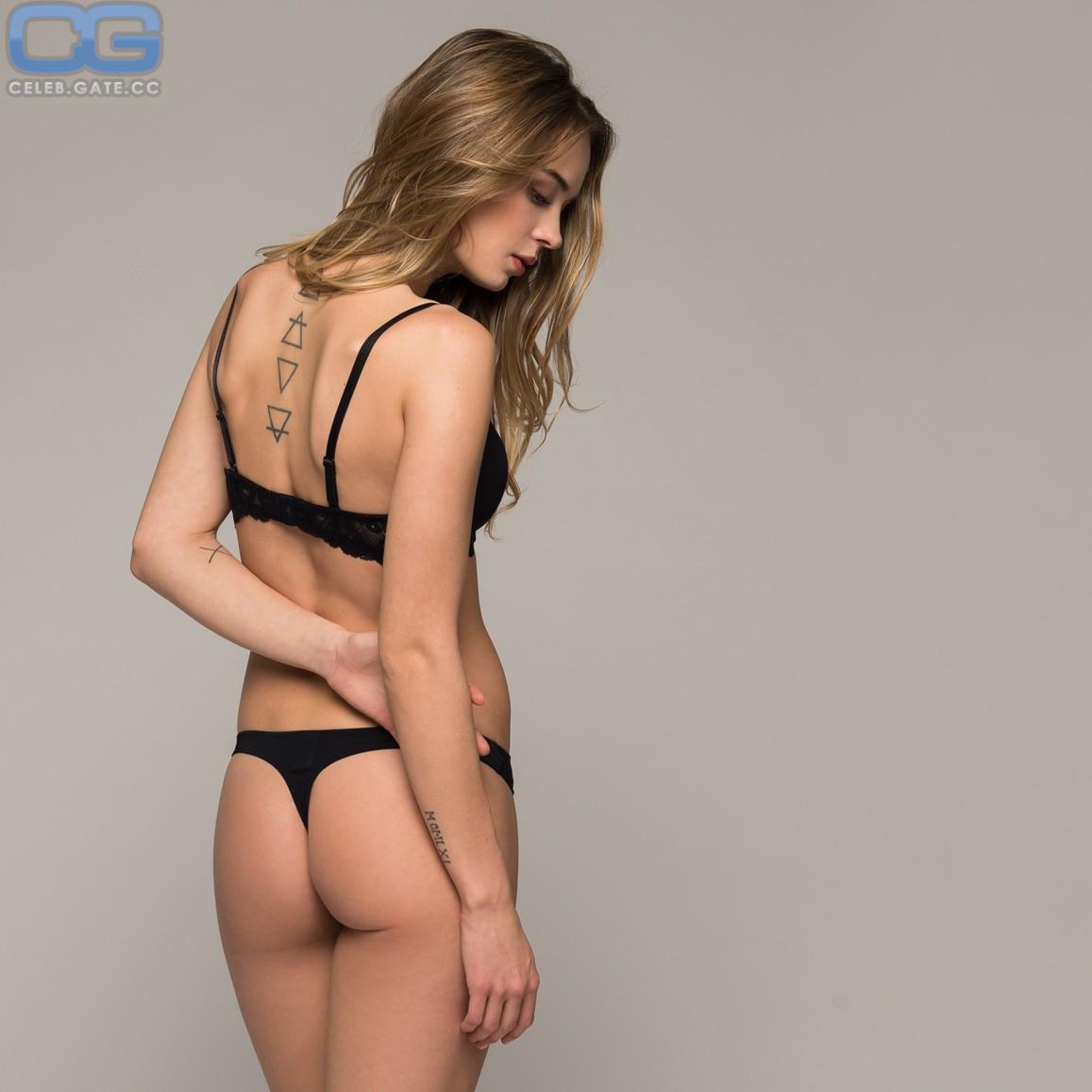 Nude greta faeser Greta nude