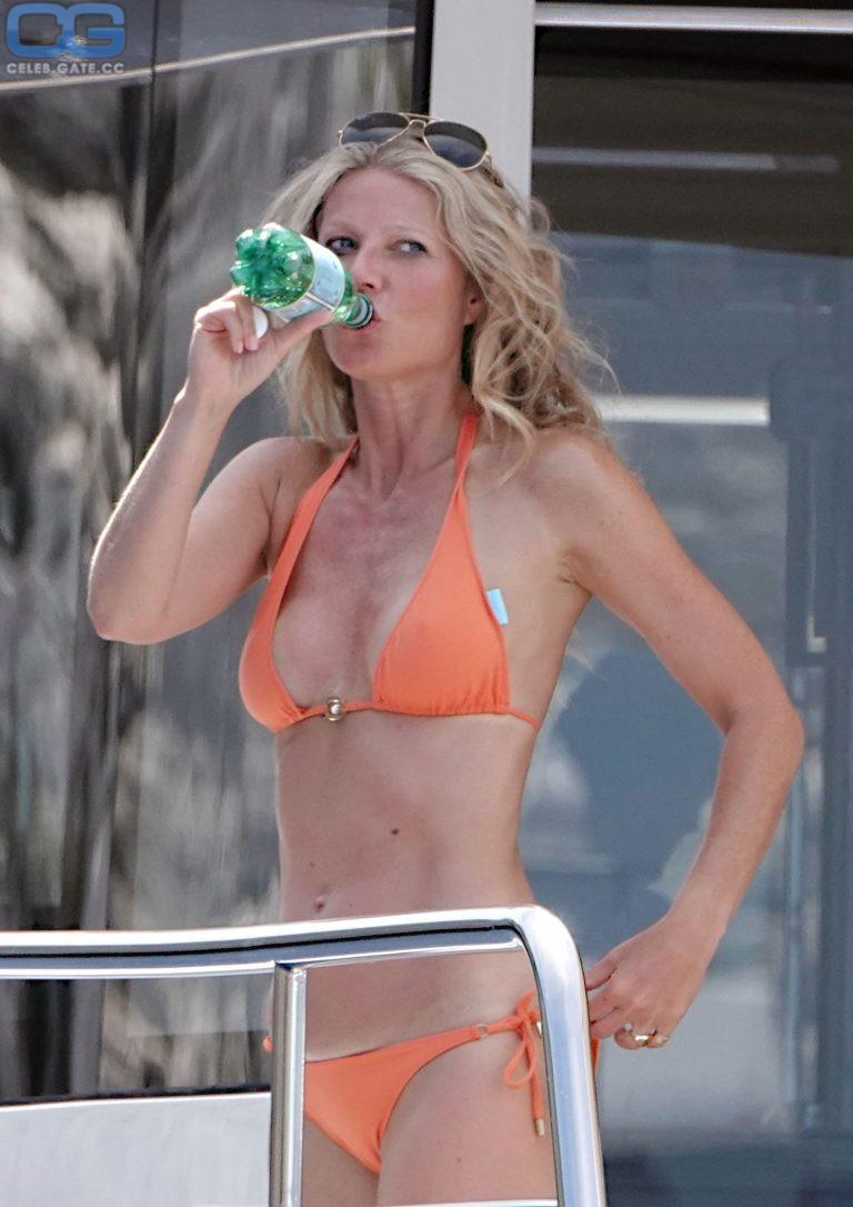 Paltrow  nackt Gwyneth Gwyneth Paltrow
