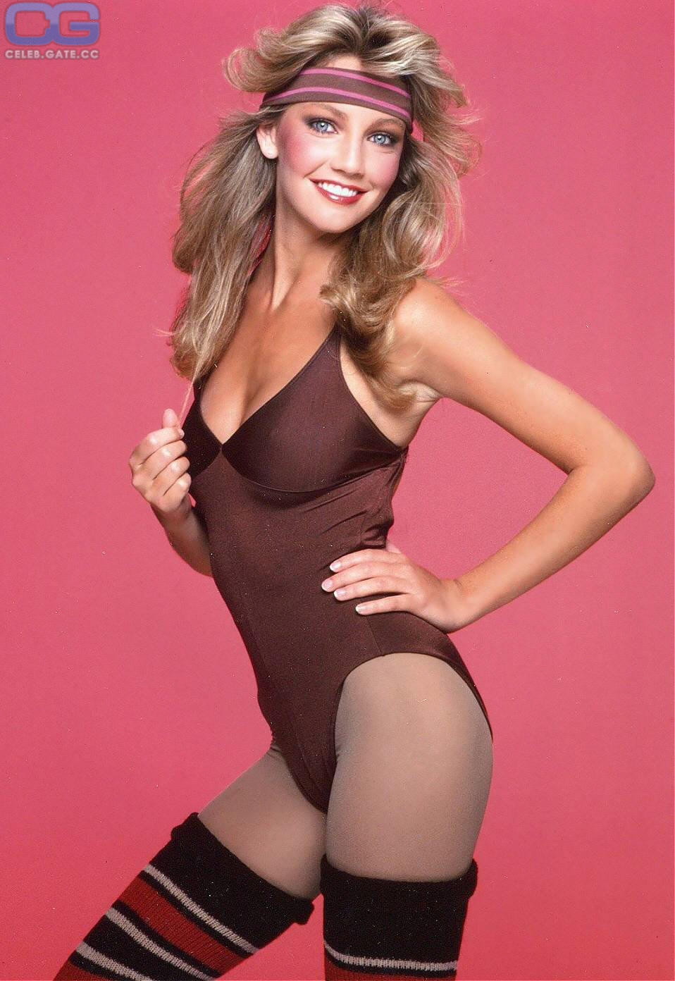 Heather Locklear Nude, Pictures, Photos, Playboy, Naked -7381