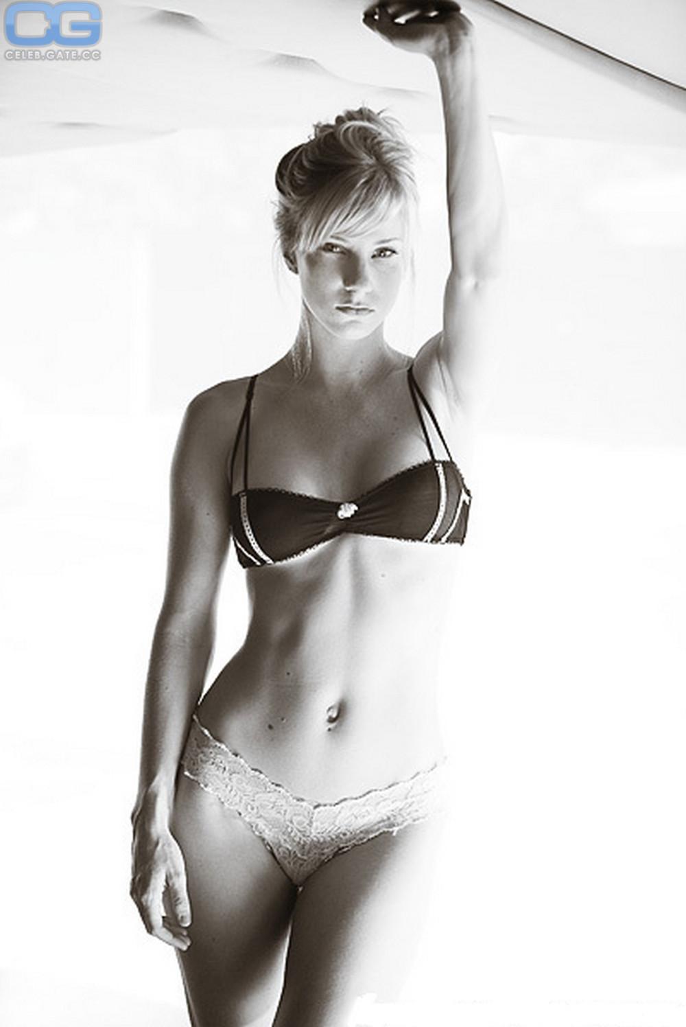 nackt Morris Heather Heather Morris