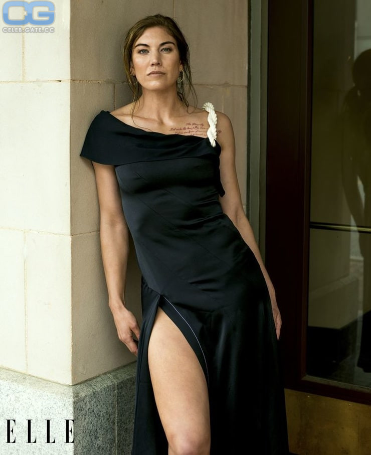 Fappening the hope solo Hope Solo