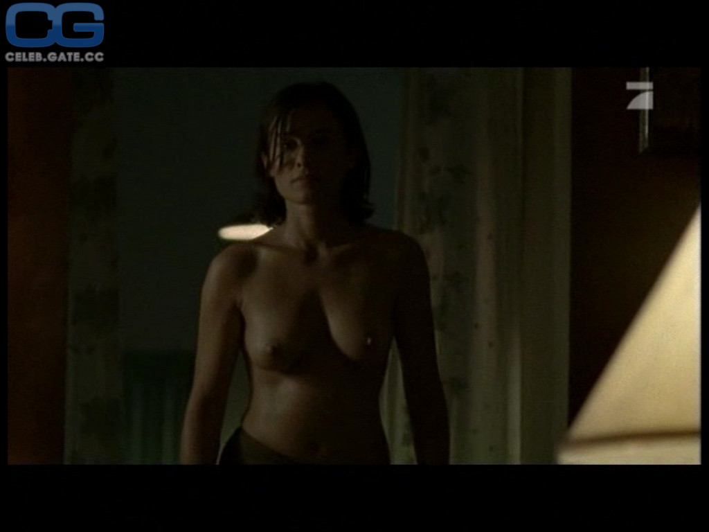 Isabel berghout nackt