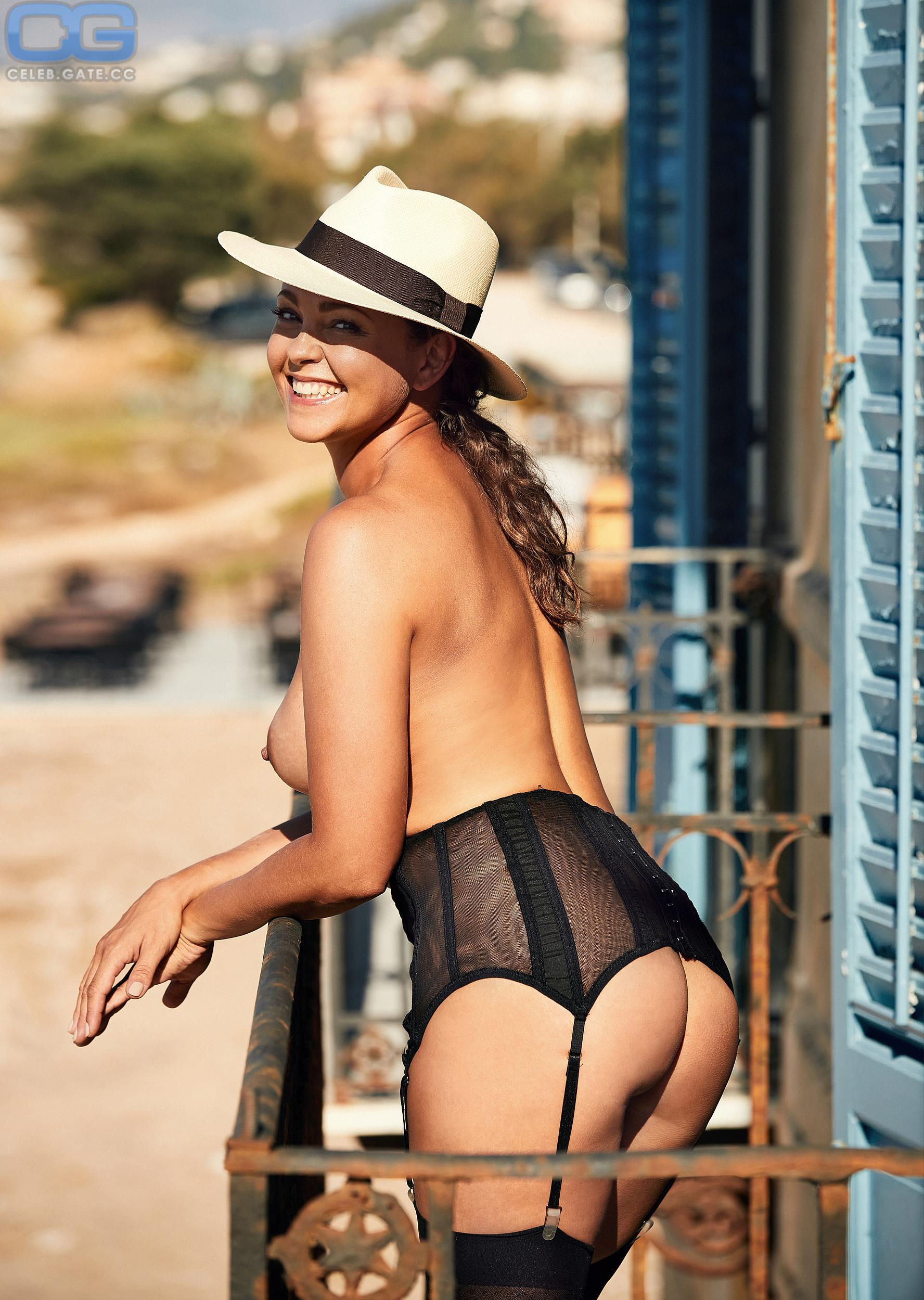 Playboy ines lutz Ines Lutz