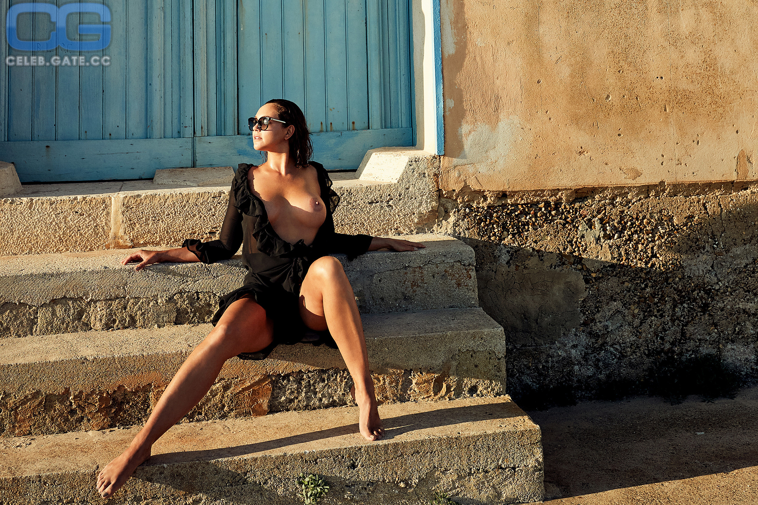 Ines Quermann Playboy
