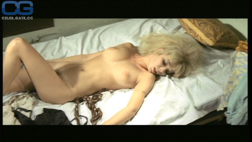 Nackt bilder ingrid steeger