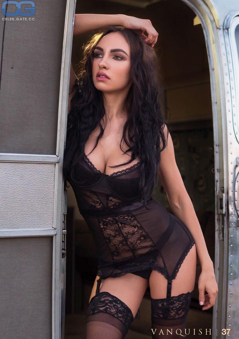 Iryna Ivanova  nackt