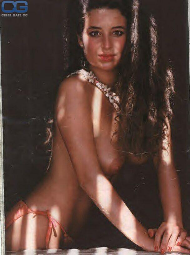 Nude isabel varell nackt Isabel Varell