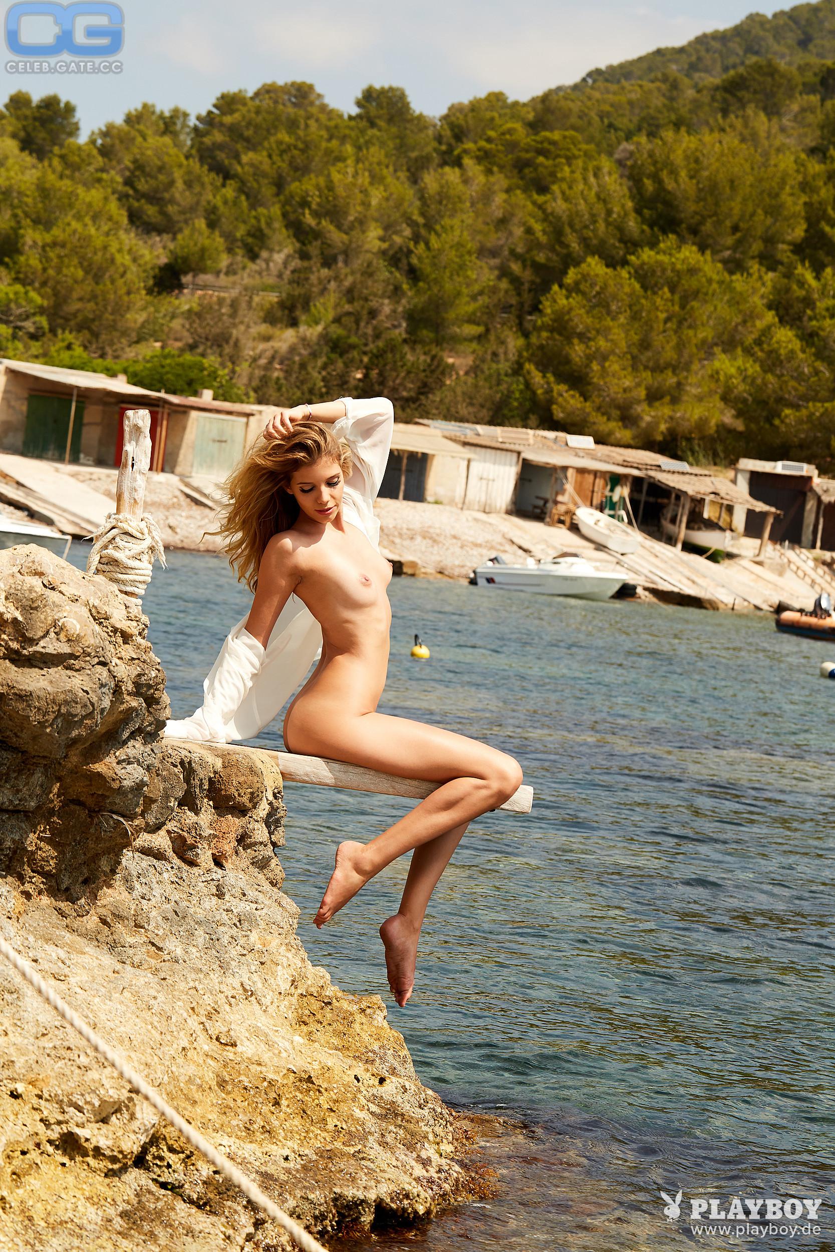 Isabel Vollmer Nude