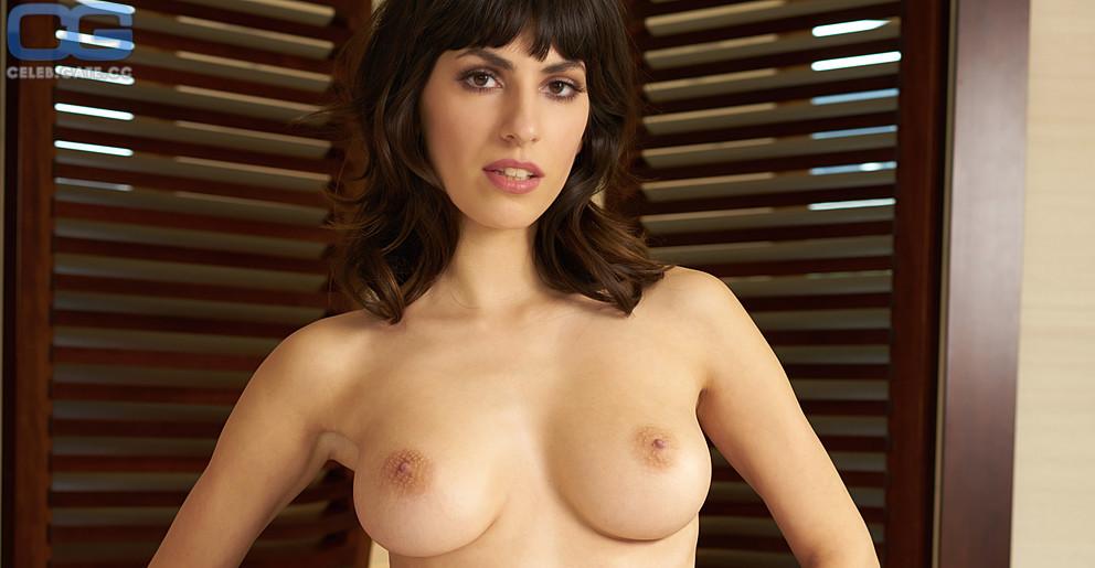 Scherer  nackt Jacqueline Enforcement in