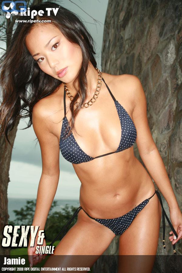 nackt Chung Jamie 41 Hot