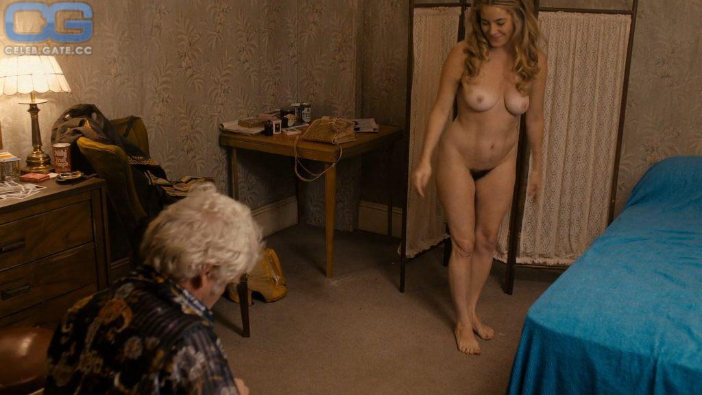 Topless Jami Gertz Nude Scene HD