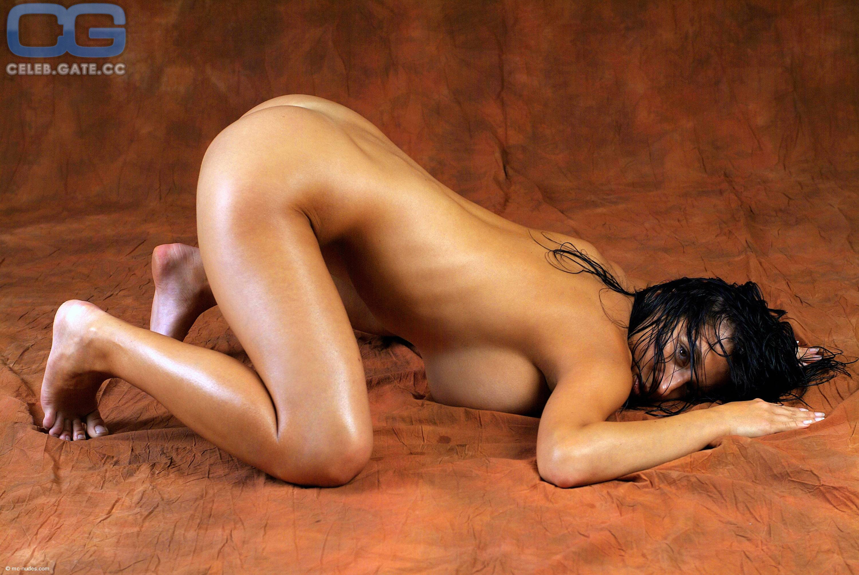Defi naked jana Naked Lady
